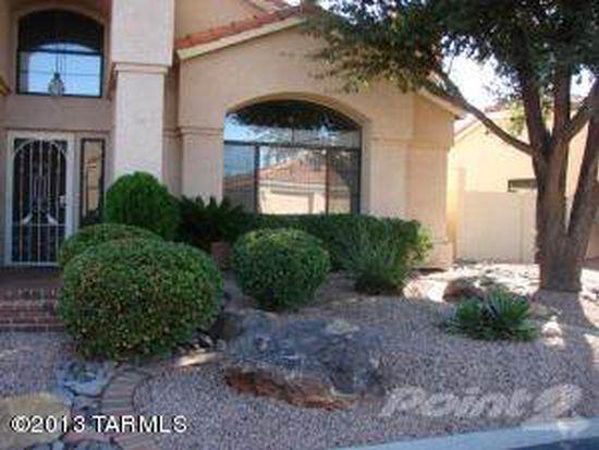 7381 E Shoreline Dr, Tucson, AZ 85715