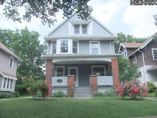 833 Elmore Ave, Akron, OH 44302