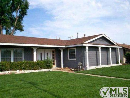 7854 Fallbrook Ave, Canoga Park, CA 91304