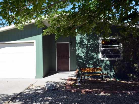 629 Mountain View Ave NE, Albuquerque, NM 87123