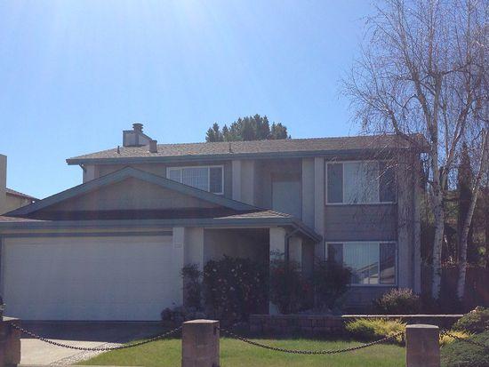 280 Starling Way, Hercules, CA 94547