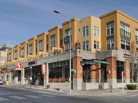 17 W Mercer St APT 308, Seattle, WA 98119