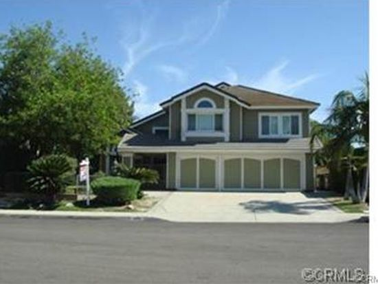 1054 Jason Pl, Diamond Bar, CA 91765