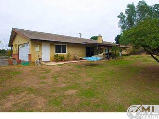 318 Galloway Valley Rd, Alpine, CA 91901