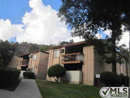 5482 Adobe Falls Rd UNIT 16, San Diego, CA 92120