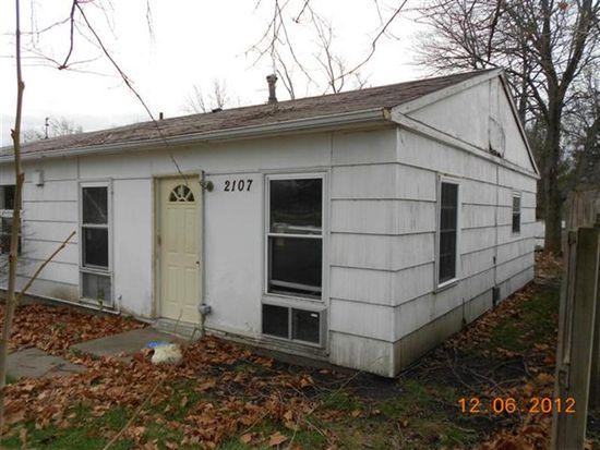 2107 W Kirby Ave, Champaign, IL 61821