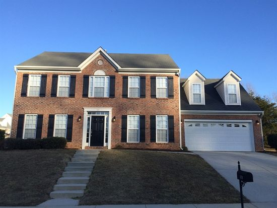 101 Smith Branch Ct, Kernersville, NC 27284