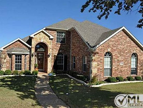 1209 Indian Lake Trl, Corinth, TX 76210