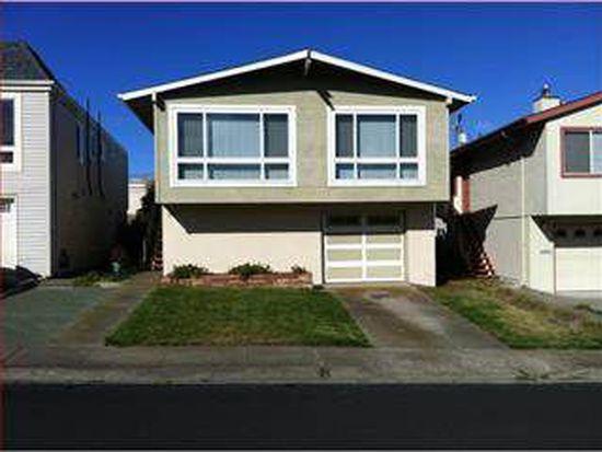 1379 Southgate Ave, Daly City, CA 94015