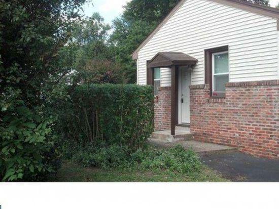 2957 Susquehanna Rd, Roslyn, PA 19001