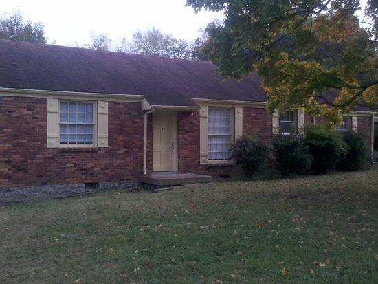 3922 Cross Creek Rd, Nashville, TN 37215