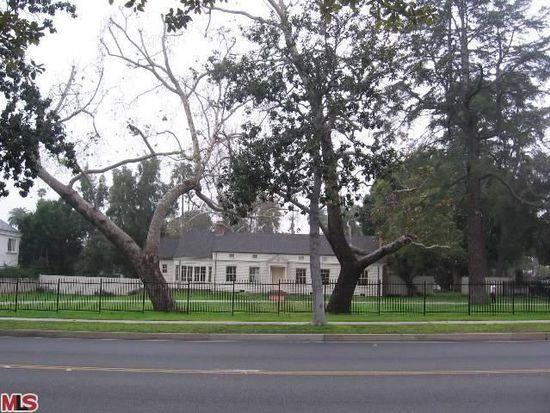 631 N Crescent Dr, Beverly Hills, CA 90210