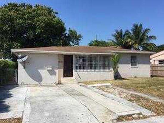 4111 NW 5th St, Miami, FL 33126