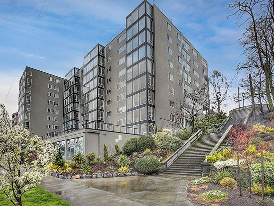 308 E Republican St APT 511, Seattle, WA 98102