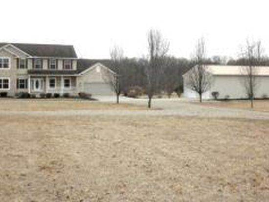 3242 County Road 15, Marengo, OH 43334