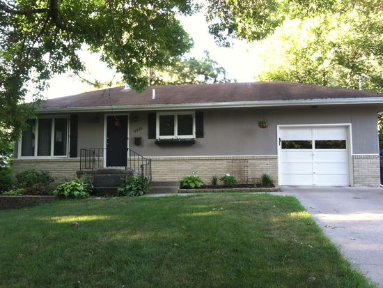 3324 Sheridan Ave, Des Moines, IA 50310