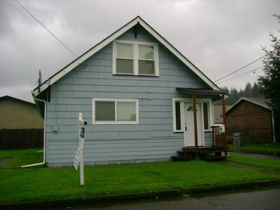 212 N A St, Aberdeen, WA 98520