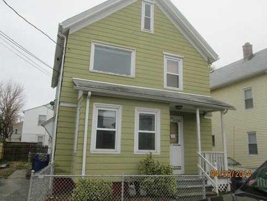 58 Magill St, Pawtucket, RI 02860