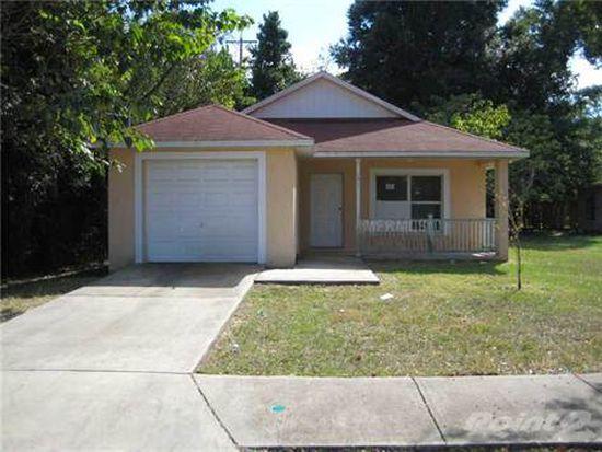 1411 E Yukon St, Tampa, FL 33604