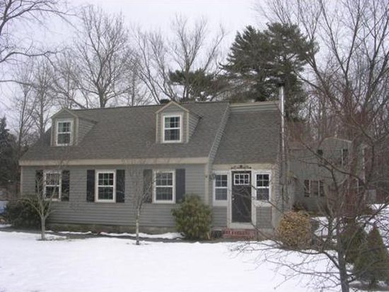 512 S Main St, Mansfield, MA 02048