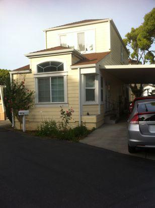 1201 Sycamore Ter SPC 116, Sunnyvale, CA 94086