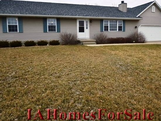 450 A Ave W, Walford, IA 52351