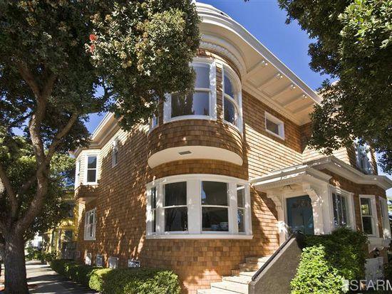 1100 Broderick St, San Francisco, CA 94115