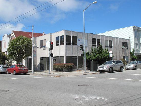 4200 California St, San Francisco, CA 94118