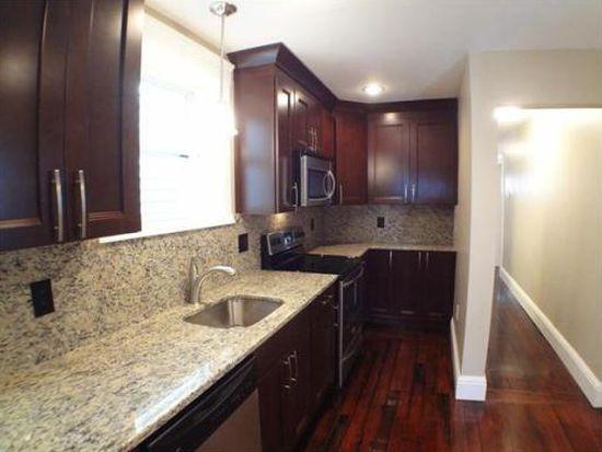 573 Bennington St # 1, Boston, MA 02128