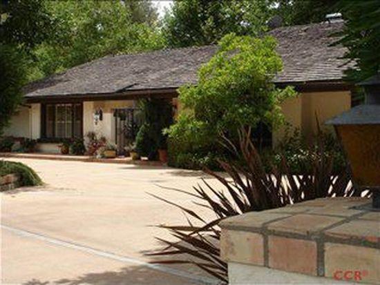 965 Rancho Alisal Dr, Solvang, CA 93463