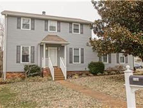 3755 Colonial Heritage Dr, Nashville, TN 37217