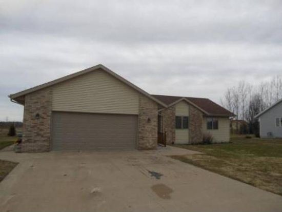164 Dykstra Dr, Fall River, WI 53932