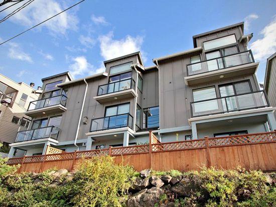 2042 Eastlake Ave E UNIT C, Seattle, WA 98102