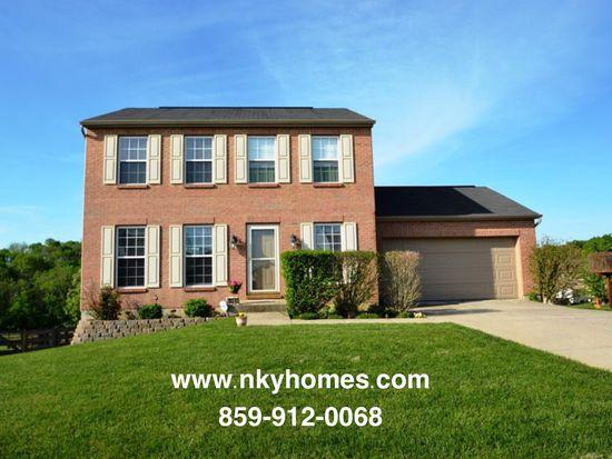 10392 Sharpsburg Dr, Independence, KY 41051