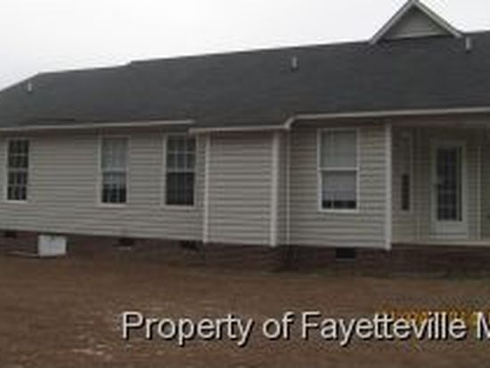 5120 Thackeray Dr, Fayetteville, NC 28306