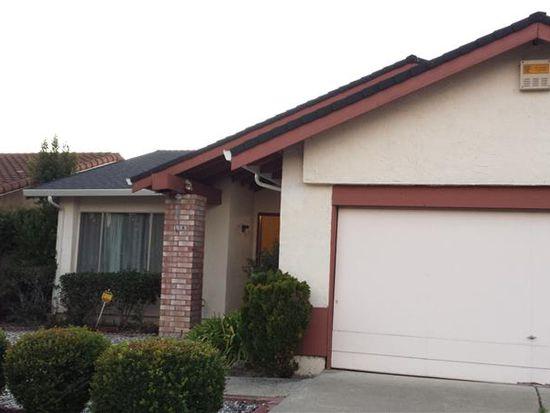 1183 Belbrook Way, Milpitas, CA 95035