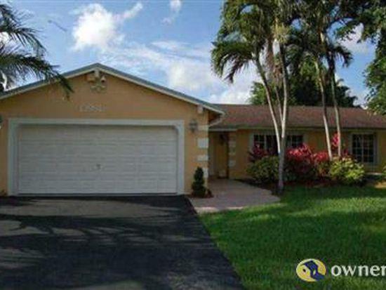 13981 SW 109th St, Miami, FL 33186