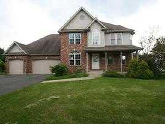 302 Ash Grove Ln, Oswego, IL 60543