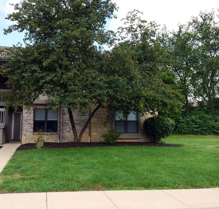 5345 Stonemeadow Ave APT A, Columbus, OH 43220
