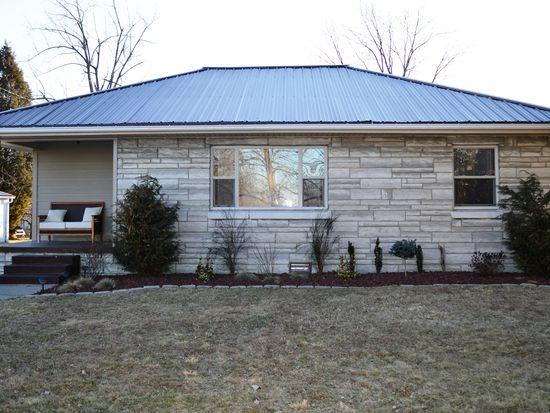 4103 Saint Joseph Rd, New Albany, IN 47150