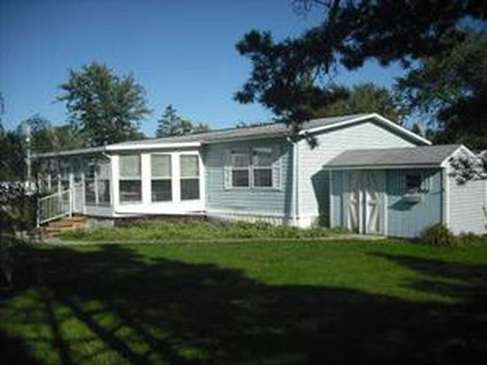 5041 Reiter Rd LOT 21, East Aurora, NY 14052