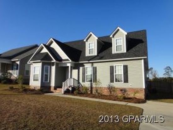 3140 Pacolet Dr, Greenville, NC 27834