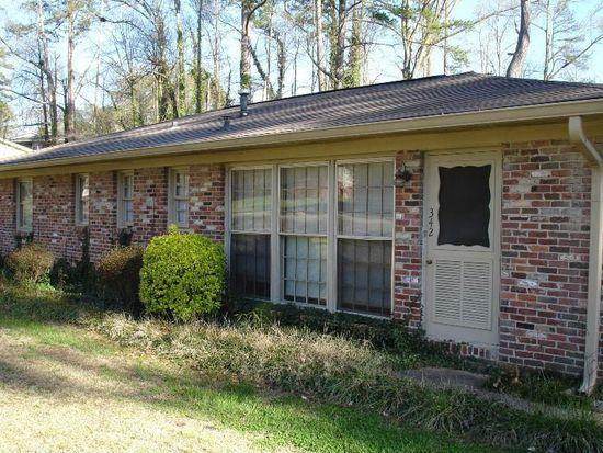 342 Brockford Rd, Heflin, AL 36264