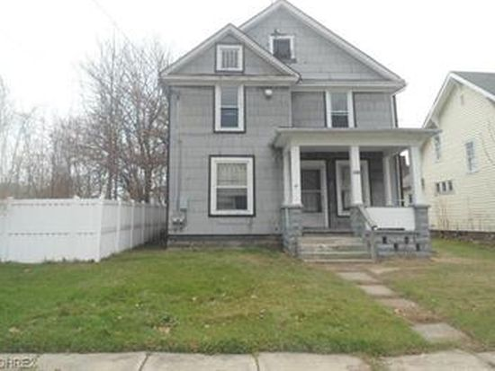 823 W 48th St, Ashtabula, OH 44004