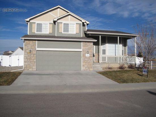 2091 Torrent Duck Ave, Loveland, CO 80537