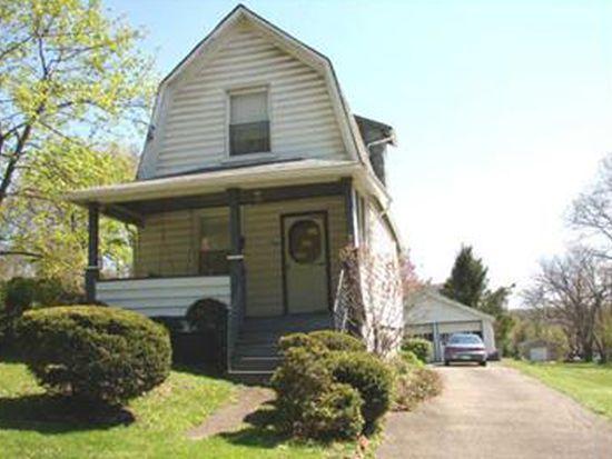 808 Frank Ave, New Castle, PA 16101
