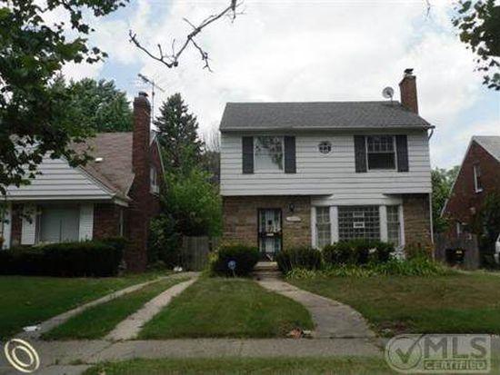 15659 Spring Garden St, Detroit, MI 48205