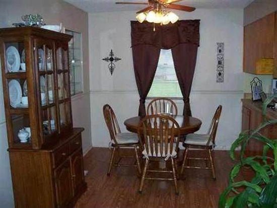 705 Cedar St, Mountain Home, AR 72653