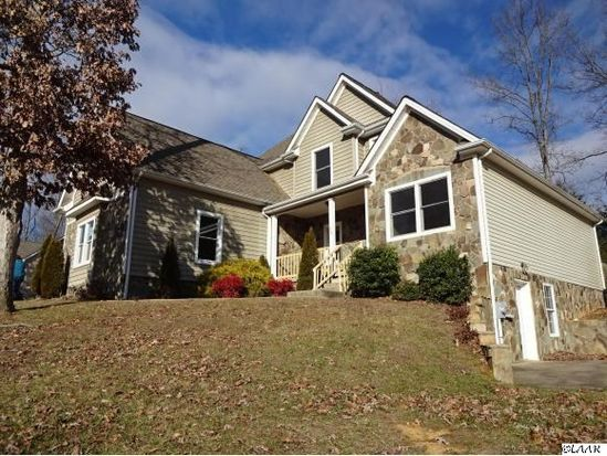 446 Glen Oaks Dr, Johnson City, TN 37615