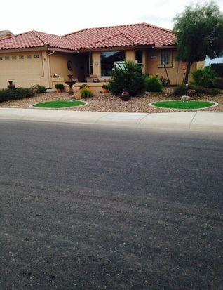11455 E Nell Ave, Mesa, AZ 85209